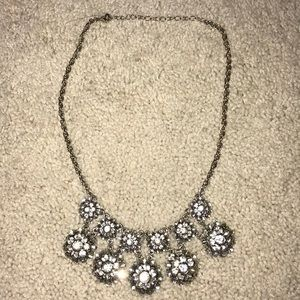 Chunky necklace!